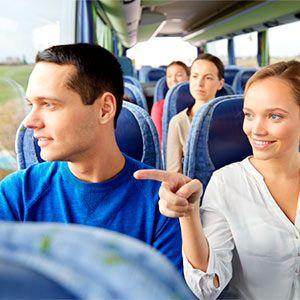 circuitos bus Viajes Singles, solteros y familias monoparentales