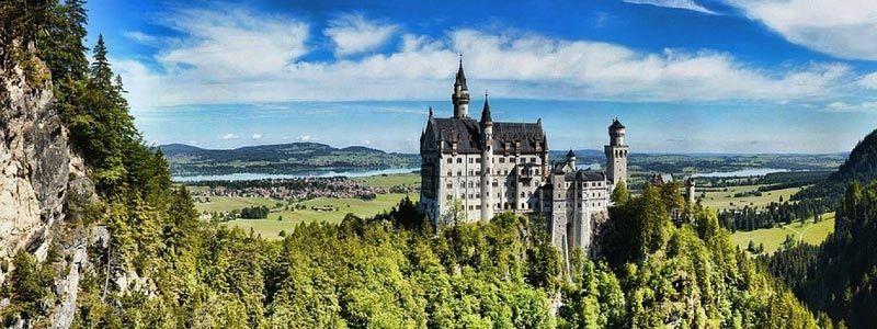 Singles a Baviera y Austria