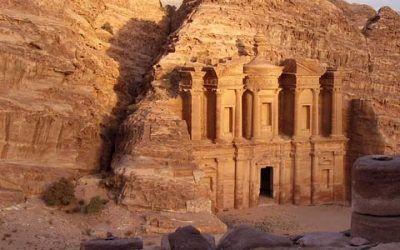 jordania petra 400x250 Vacaciones Singles