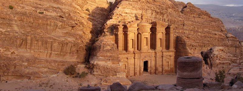 Viajes Singles a Jordania