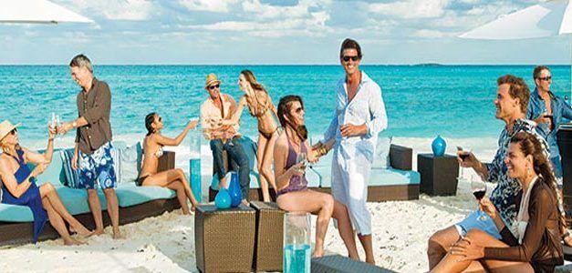 Playa y Fiesta Singles en Alicante