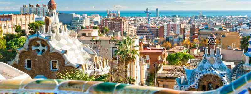 Singles a Barcelona Singles a Barcelona en Semana Santa
