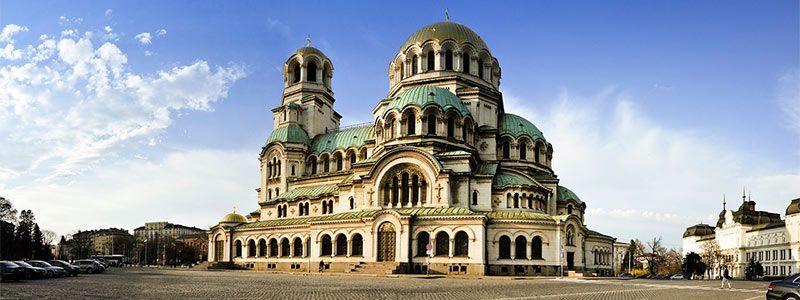 Descubre Bulgaria y el Mar Negro