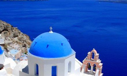 Maravillas de Grecia Singles en Fin de Año