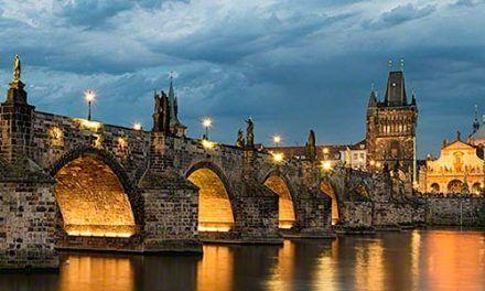 Praga y Bohemia
