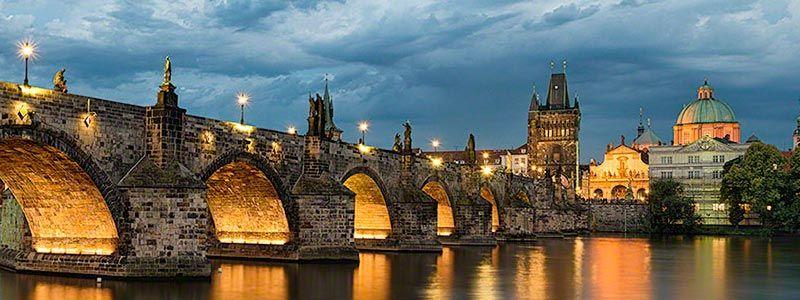 Secretos de Praga y Bohemia