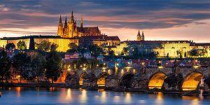 Praga en programa ciudades imperiales singles