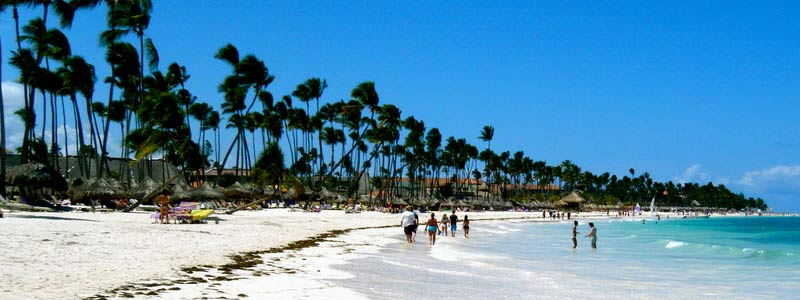 Navidades Singles a Punta Cana