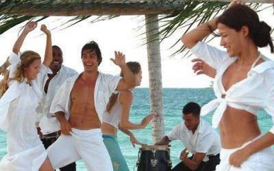 singles dance 400x250 Vacaciones Singles