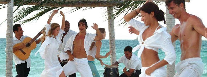 singles dance Escapadas Singles