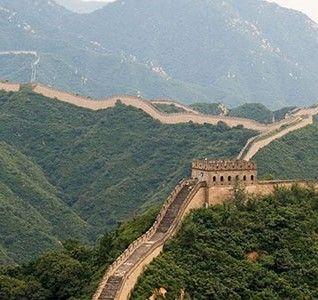 Gran viaje a China: Fin de año y Reyes
