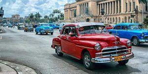 Viaje singles a Cuba