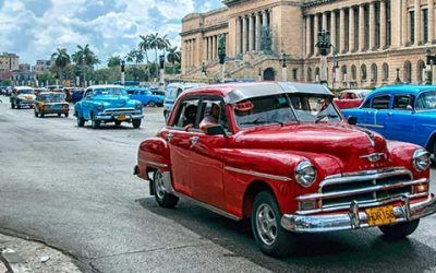 Cuba singles 400x250 Vacaciones Singles