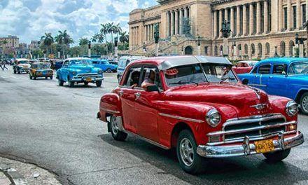 Perlas cubanas en Semana Santa
