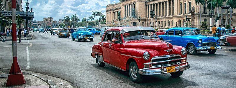 Cuba singles Semana Santa Singles 2019