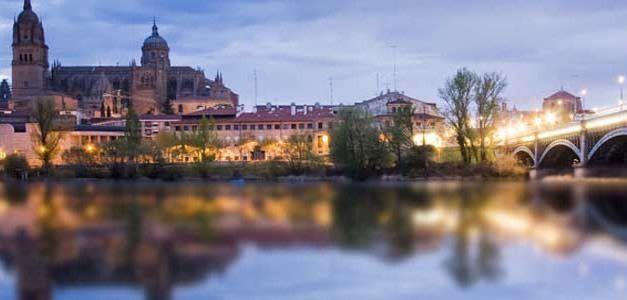 Fin de Año Singles en Salamanca