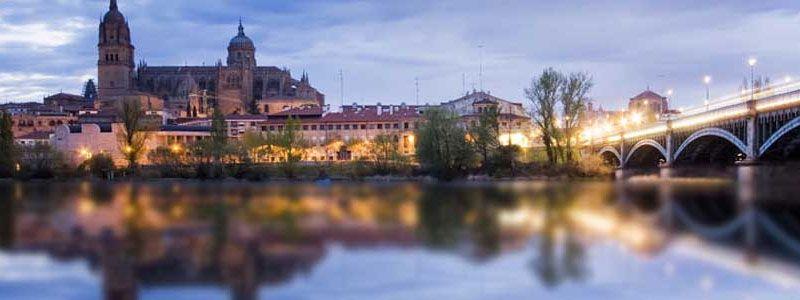 Singles a Salamanca