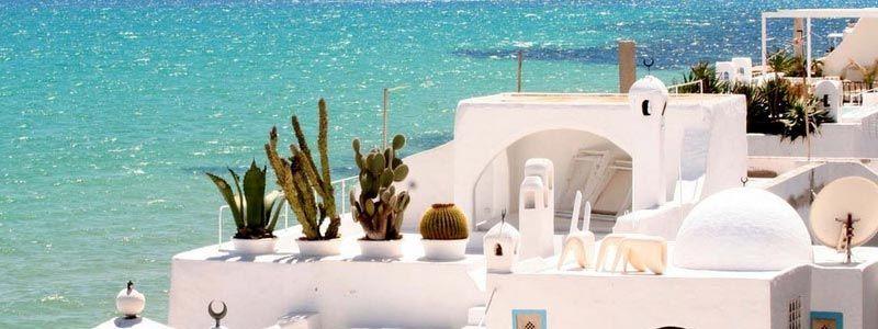 Semana Santa Singles a Túnez
