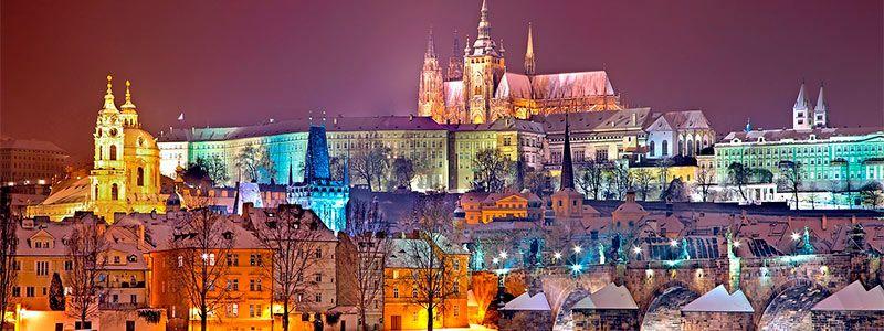 Puente Diciembre Singles a Praga