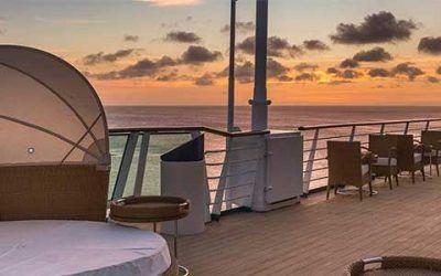 crucero monarch cubierta 400x250 Vacaciones Singles