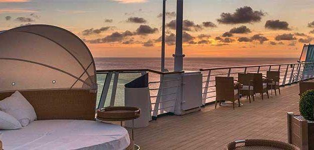 Crucero Norte de Europa 2019