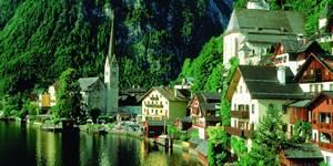 Singles a Austria
