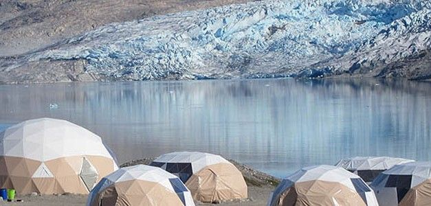Groelandia: Maravillas del mundo Inuit