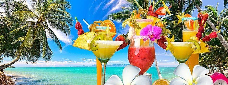 punta cana cocktail Viajes Singles