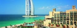 Singles a Dubai y Abu Dabi
