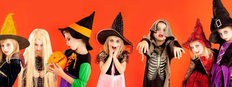 halloween singles con niños en Guardamar Halloween con niños en Guardamar del Segura
