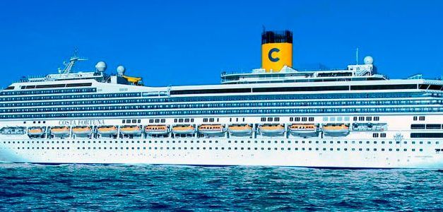 "Crucero Mediterráneo ""Especial Semana Santa"""
