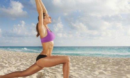Finde Fitness para Singles – Cuerpo 10