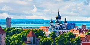 Viajes singles a Estonia