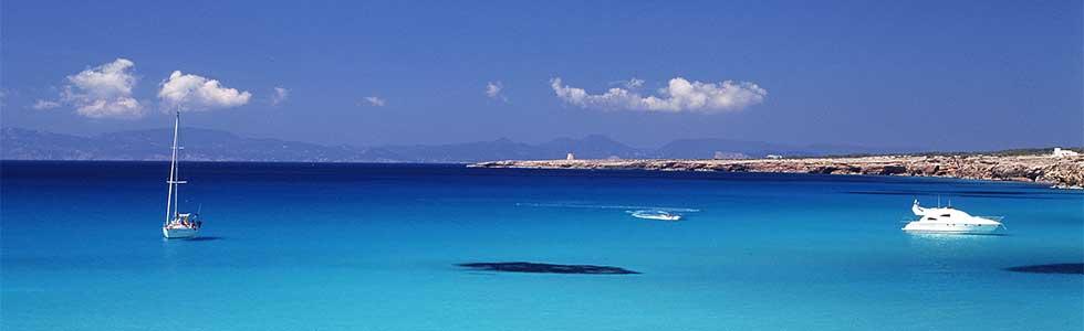 velero singles en fuerteventura Velero a Formentera en Semana Santa