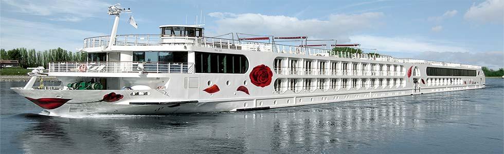 a rosa viva crucero fluvial singles Crucero Fluvial por el Rhin