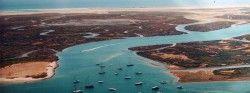 Ruta espacios naturales en Algarve y Huelva