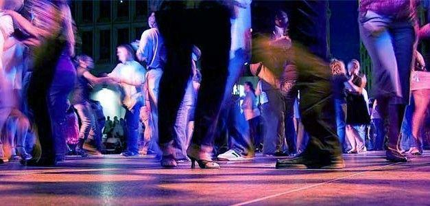 Escapada Salsera Singles en Puente de Mayo
