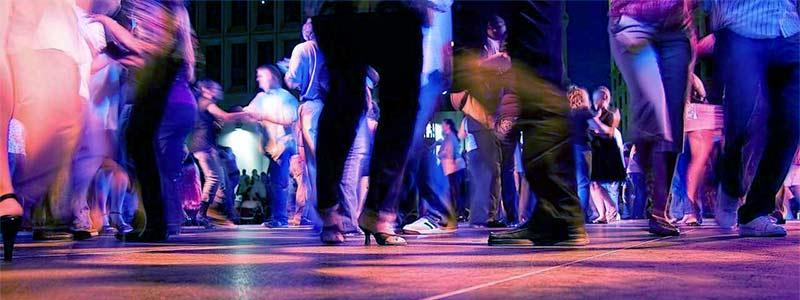 Escapada Salsera Singles en Puente del Pilar