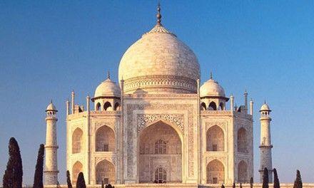India: Triángulo Dorado en Semana Santa