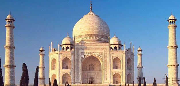 India: Triángulo Dorado y Benares