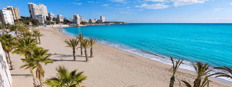 Escapada bienvenida del Verano en Alicante
