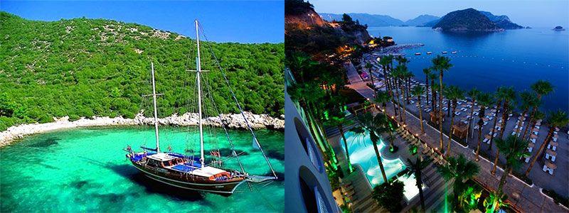 turquia goleta marmaris singles Turquía en Goleta y Playa de Marmaris