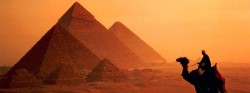 Viajes singles a Egipto