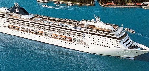 Crucero Caribe con MSC