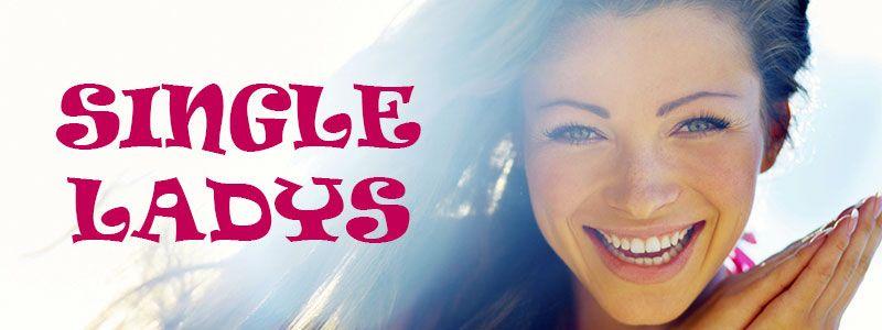 Single Ladys Single Ladys: Finde para chicas