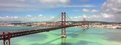 Singles a Lisboa puente diciembre