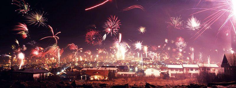 Islandia: Navidad | Fin de año