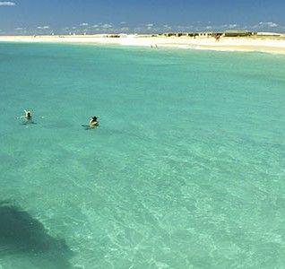 Fin de año en Cabo Verde