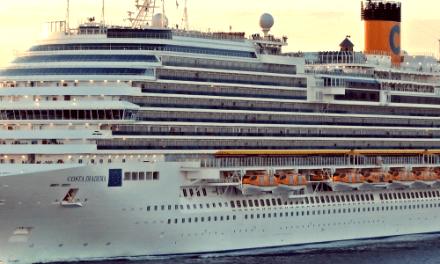 Crucero de Lujo a bordo del Costa Diadema