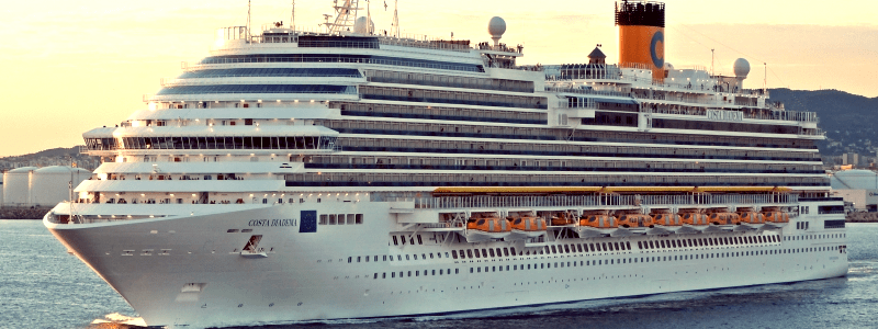 Costa Diadema Cruceros Singles